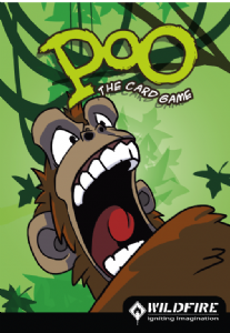 Poo : The Card Game (Second Edition)